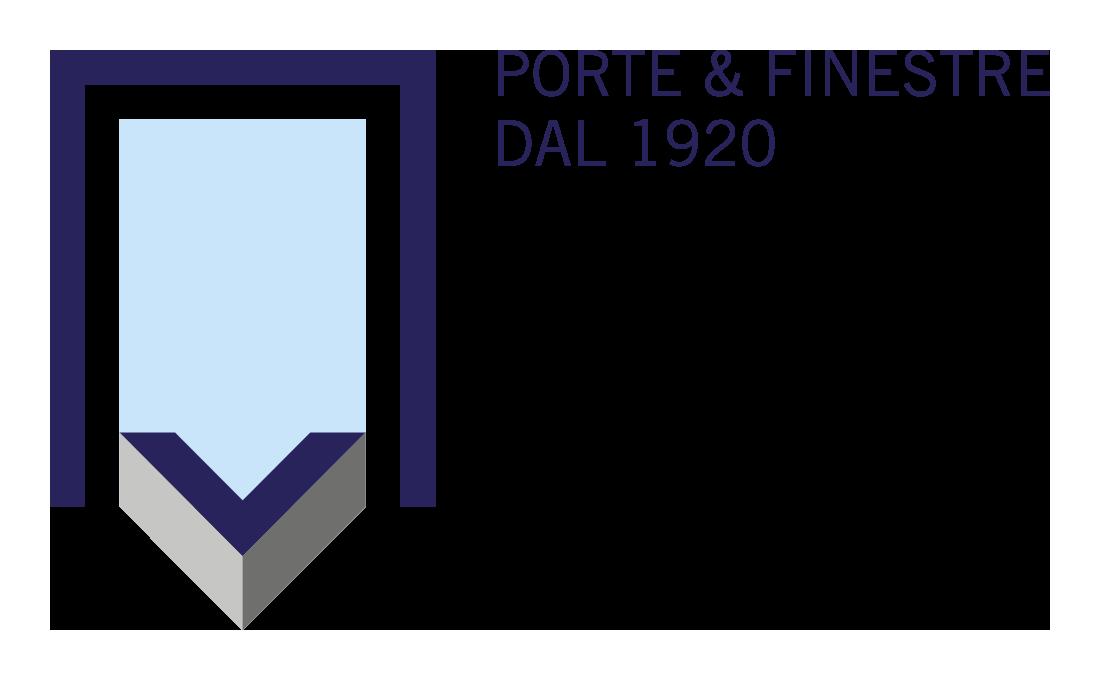 Porte e finestre dal 1920